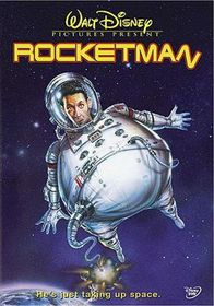 Rocketman - (Region 1 Import DVD)