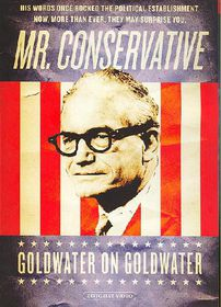 Mr. Conservative - Goldwater on Goldwater - (Region 1 Import DVD)