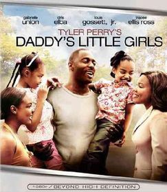 Daddy's Little Girls - (Region A Import Blu-ray Disc)
