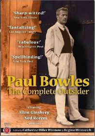 Paul Bowles:Complete Outsider - (Region 1 Import DVD)