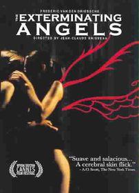 Exterminating Angels - (Region 1 Import DVD)