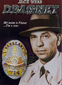 Dragnet - (Region 1 Import DVD)