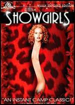 Showgirls VIP Edition - (Region 1 Import DVD)