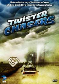 Twister Chaser - (Region 1 Import DVD)
