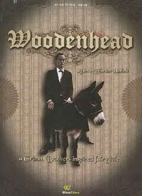 Woodenhead - (Region 1 Import DVD)