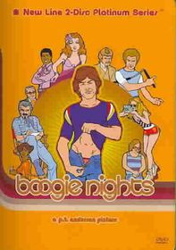 Boogie Nights - (Region 1 Import DVD)