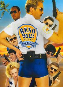 Reno 911:Miami - (Region 1 Import DVD)