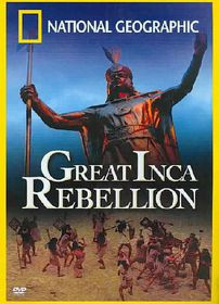 Great Inca Rebellion - (Region 1 Import DVD)