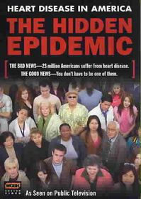 Heart Disease in America - The Hidden Epidemic - (Region 1 Import DVD)