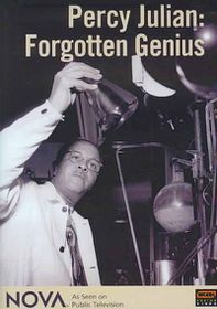 Percy Julian:Forgotten Genius - (Region 1 Import DVD)