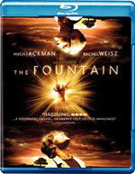 Fountain - (Region A Import Blu-ray Disc)