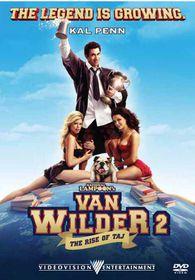 Van Wilder 2: The Rise of Taj - (DVD)