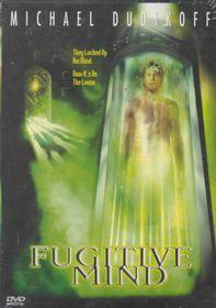 Fugitive Mind - (Region 1 Import DVD)