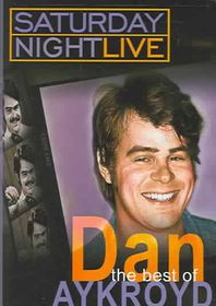 Snl:Best of Dan Aykroyd - (Region 1 Import DVD)