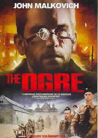 Ogre - (Region 1 Import DVD)