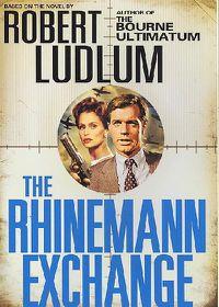 Rhinemann Exchange - (Region 1 Import DVD)
