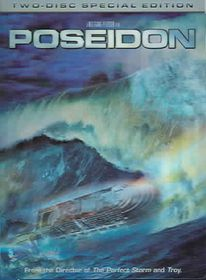 Poseidon:Special Edition - (Region 1 Import DVD)