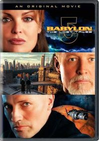 Babylon 5:Lost Tales - (Region 1 Import DVD)