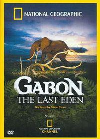 Gabon:Last Eden - (Region 1 Import DVD)
