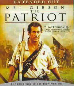Patriot - (Region A Import Blu-ray Disc)
