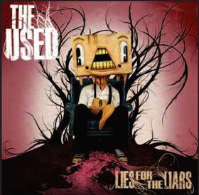 Used, The - Lies For The Liars (CD)