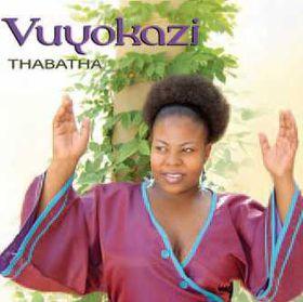 Vuyokazi - Thabatha (CD)
