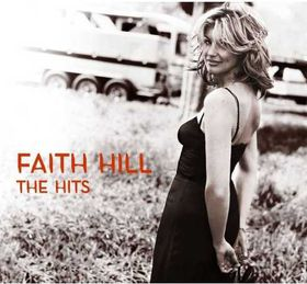 Faith Hill - Hits (CD + DVD)