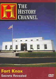 Fox Knox:Secrets Revealed - (Region 1 Import DVD)