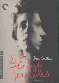 Les Enfants Terribles - (Region 1 Import DVD)