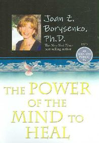 Power of the Mind to Heal - (Region 1 Import DVD)