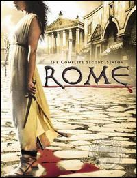Rome:Complete Second Season - (Region 1 Import DVD)