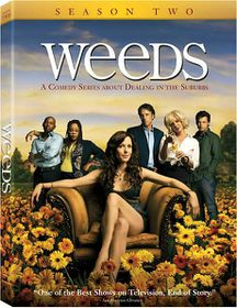 Weeds Season 2 - (Region 1 Import DVD)