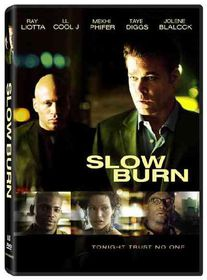 Slow Burn - (Region 1 Import DVD)