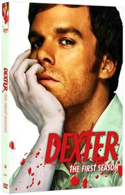 Dexter:Complete First Season - (Region 1 Import DVD)