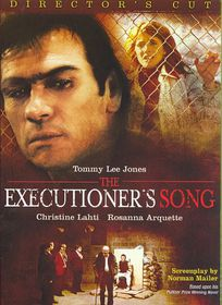Executioner's Song - (Region 1 Import DVD)