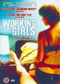 Working Girls - (Region 1 Import DVD)