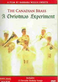Christmas Experiment - (Region 1 Import DVD)
