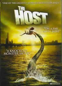 Host - (Region 1 Import DVD)