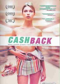 Cashback - (Region 1 Import DVD)