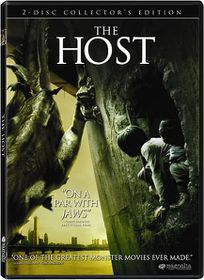 Host Special Edition - (Region 1 Import DVD)