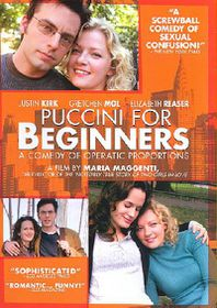 Puccini for Beginners - (Region 1 Import DVD)