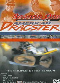 American Dragster:Season One - (Region 1 Import DVD)