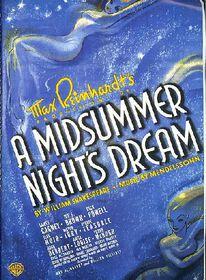 Midsummer Night's Dream - (Region 1 Import DVD)
