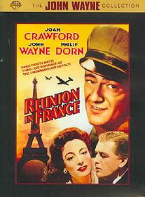 Reunion in France - (Region 1 Import DVD)