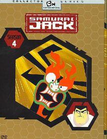 Samurai Jack:Season 4 - (Region 1 Import DVD)