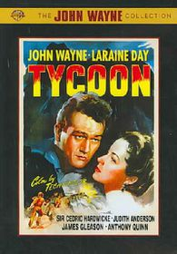 Tycoon - (Region 1 Import DVD)