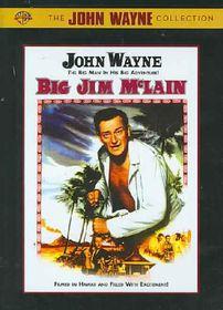 Big Jim Mclain - (Region 1 Import DVD)