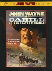 Cahill:Us Marshall - (Region 1 Import DVD)