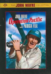Operation Pacific - (Region 1 Import DVD)