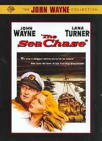 Sea Chase - (Region 1 Import DVD)